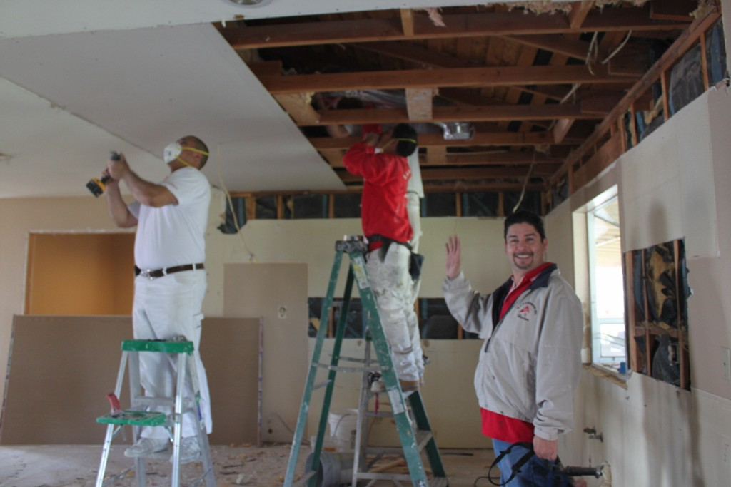 Painting Remodeling Drywall Installation And Stucco